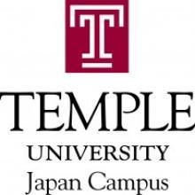 Temple University, Japan Campus – High School Summer Program