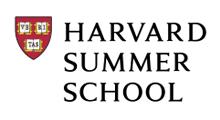 Harvard University – Secondary School Program