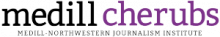 Northwestern University – Medill-Northwestern Journalism Institute: Medill Cherubs