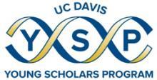 UC Davis – Young Scholars Program